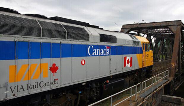 L'Océan de VIA Rail devrait reprendre du service le 11 août 2021 au départ de Montréal