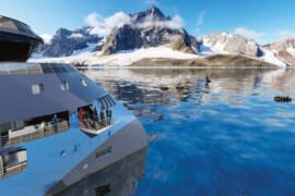 L'Ocean Victory de Victory Cruise Lines dévoile son programme d'expéditions en Alaska