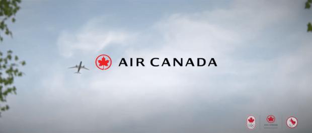 Air Canada porte haut le drapeau en transportant Équipe Canada aux Jeux olympiques et paralympiques de Tokyo 2020