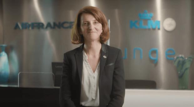 [VIDÉO] Parcours client Air France KLM à l'aéroport