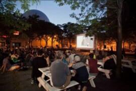 Le Cinéma urbain fait son retour à Montréal
