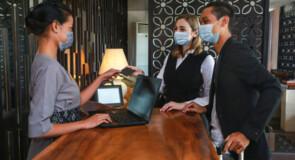 CDC se prononce sur les hôtels et la nécessité de précautions COVID
