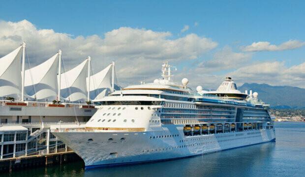 Les navires de croisière seront autorisés dans les eaux canadiennes à partir du 1er novembre 2021