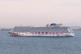 Le «grand retour de la croisière»: NCL a célèbre son retour en mer avec un nouvel itinéraire dans les îles grecques