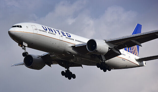 Un variant, quel variant ? Les compagnies aériennes américaines enregistrent d'importants volumes de réservations