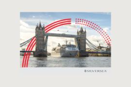 Vacances Air Canada ajoute Silversea Cruises à sa gamme de produits