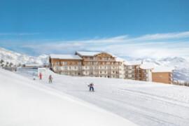 Le Club Med prévoit un rebond important au Canada et annonce de nombreux développements