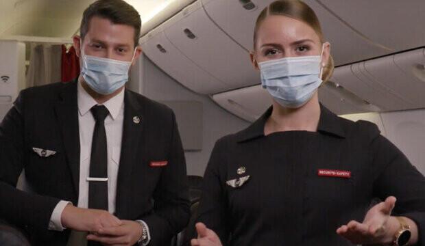 Air France et KLM récompensées par l'industrie pour leurs initiatives en matière de santé et de sécurité