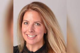Fiona Kosmin rejoint le bureau canadien du ministère du Tourisme d'Israël