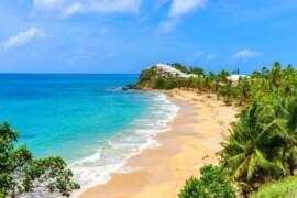 Antigua-et-Barbuda a atteint le niveau d'arrivées aériennes pré-pandémie en juillet