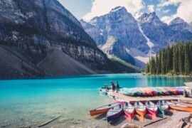 Voici pourquoi les Canadiens sont de plus en plus nombreux à réserver de multiples « micro-vacances »