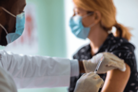 La frontière canadienne est désormais ouverte aux voyageurs américains entièrement vaccinés