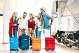 Tendance : les demandes de voyages de groupe sont en hausse
