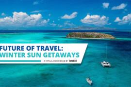 [ÉVÉNEMENT] Inscrivez-vous maintenant pour la nouvelle conférence virtuelle de Travelweek dédiée aux voyages dans le Sud!