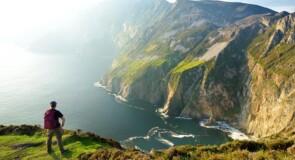 La nouvelle campagne «Bouton vert» de Tourism Ireland met en évidence la facilité de voyager en Irlande en ce moment