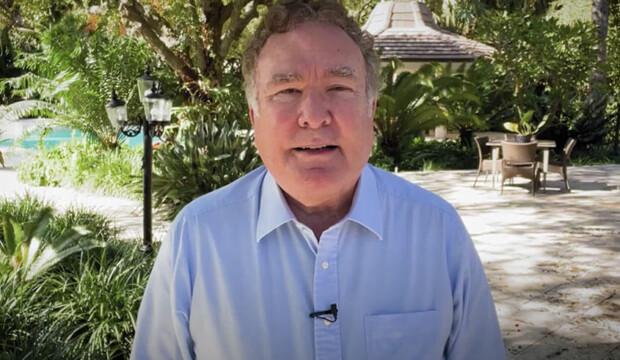 « Des cas isolés, oui. Grosses épidémies, non»: le CEO de Royal Caribeean parle franchement dans son dernier message vidéo aux agents
