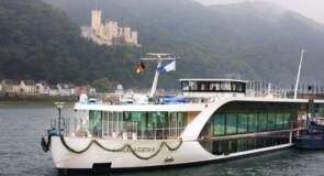 AmaWaterways inaugure son tout nouveau navire de croisière fluviale, le AmaSiena