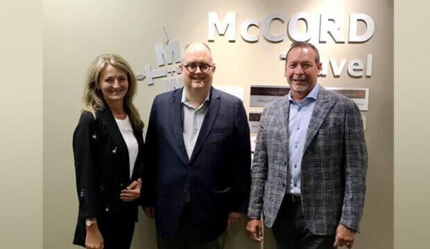 Direct Travel acquiert McCord Travel Management
