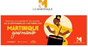 La Martinique nous fait voyager avec le retour du festival Martinique gourmande: ateliers culinaires, animations et concours!