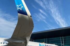 Air Transat reprend ses vols vers Puerto Plata