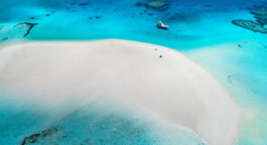 Les Fidji ouvriront aux touristes en décembre