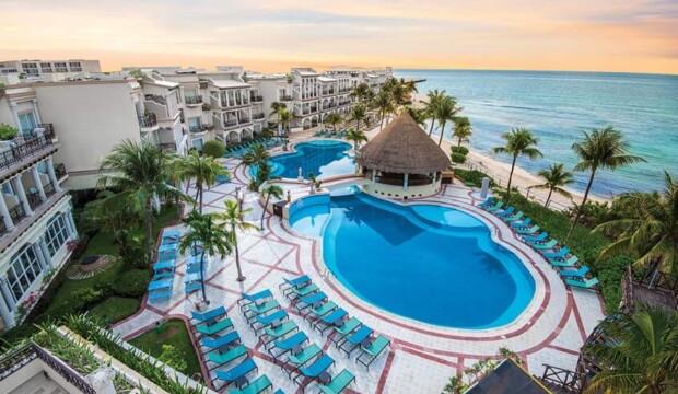 Wyndham et Playa lancent une nouvelle marque d'hôtels tout compris: découvrez Wyndham Alltra!