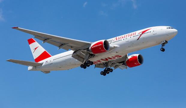 Austrian Airlines reprend la liaison Montréal – Vienne