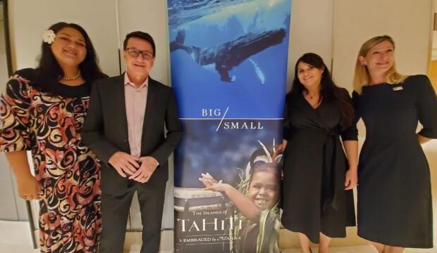 Tahiti et ses îles attendent les Québécois: voici ce qu'il faut savoir pour réaliser ce rêve de voyage dès maintenant!