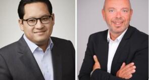 Transat annonce la nomination de Patrick Bui au poste de Chef de la direction financière et le retour de Cyril Cousin à la direction d'Air Transat pour les marchés France, Benelux, Suisse et Allemagne